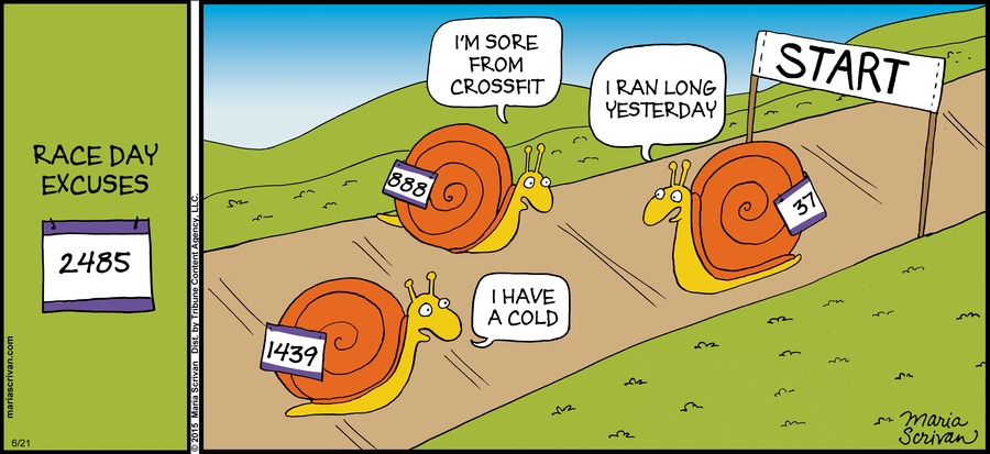 Half Full Comic Strip for June 21, 2015