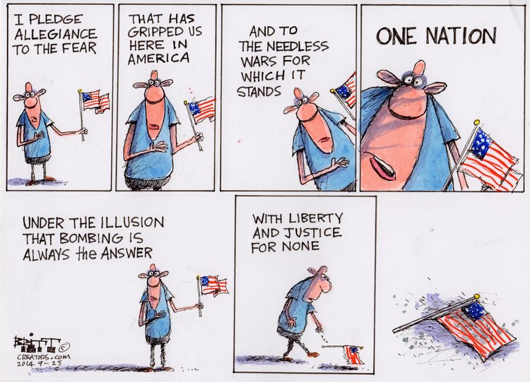 Chris Britt for Sep 25, 2014 Comic Strip