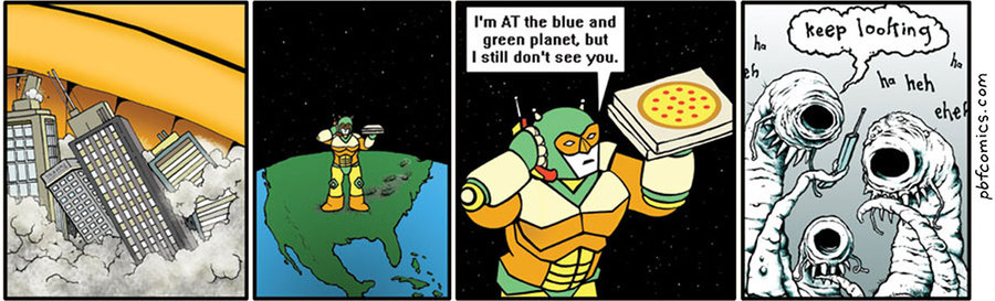 Perry Bible Fellowship by Nicholas Gurewitch on Thu, 11 Feb 2021