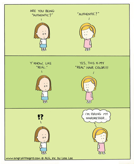 Angry Little Girls for Oct 12, 2012 Comic Strip