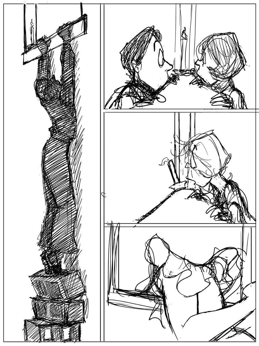 Pibgorn Sketches for Apr 25, 2014 Comic Strip