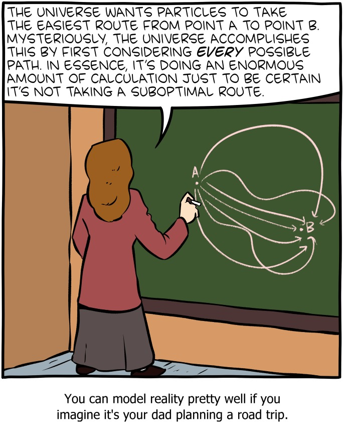 Saturday Morning Breakfast Cereal Comic Strip for September 22, 2019