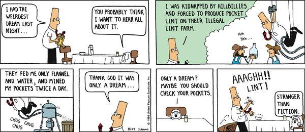 Dilbert Classics
