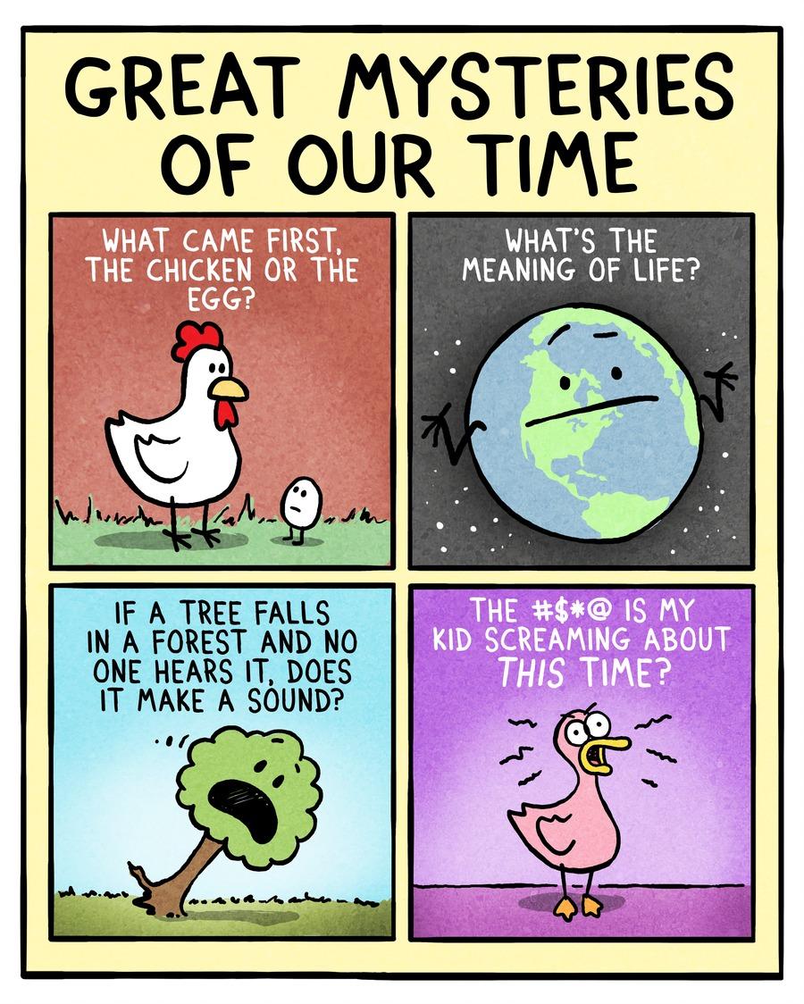 Fowl Language Comic Strip for April 24, 2016