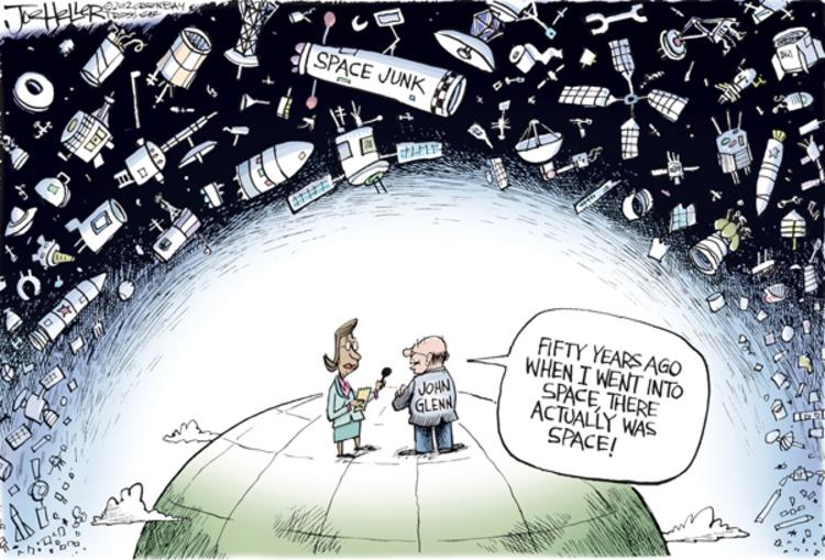 Joe Heller Comic Strip for February 17, 2012