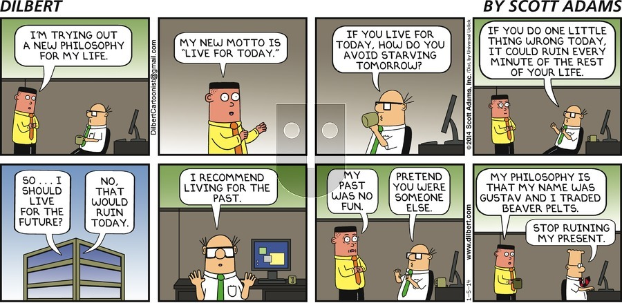 Purchase Comic Strip for 2014-01-05