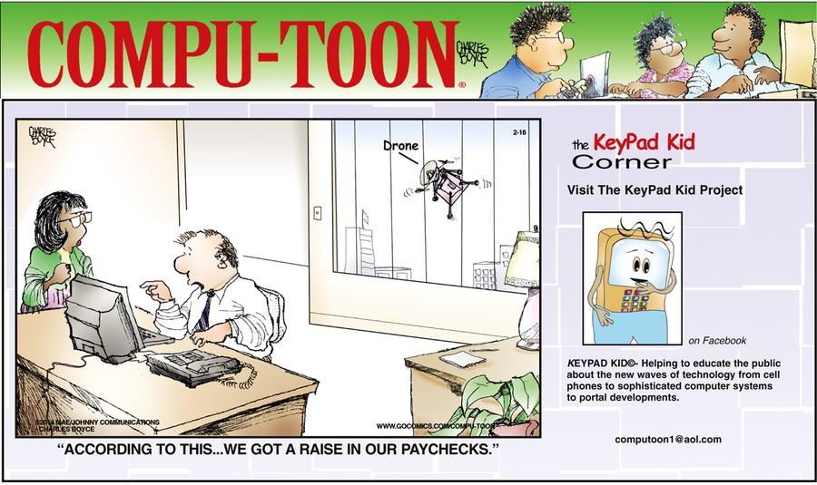 Compu-toon for Feb 16, 2014 Comic Strip