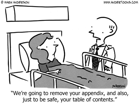 Andertoons Comic Strip for July 02, 2014