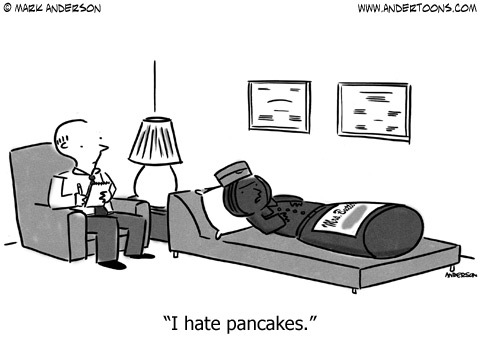Andertoons Comic Strip for July 24, 2014