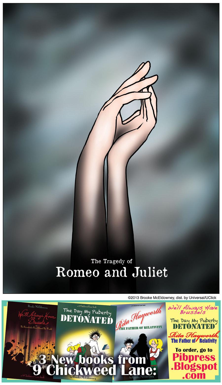 Pibgorn for Jul 29, 2013 Comic Strip