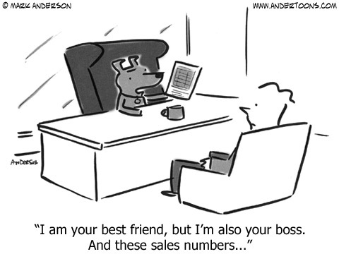 Andertoons for Jun 5, 2014 Comic Strip