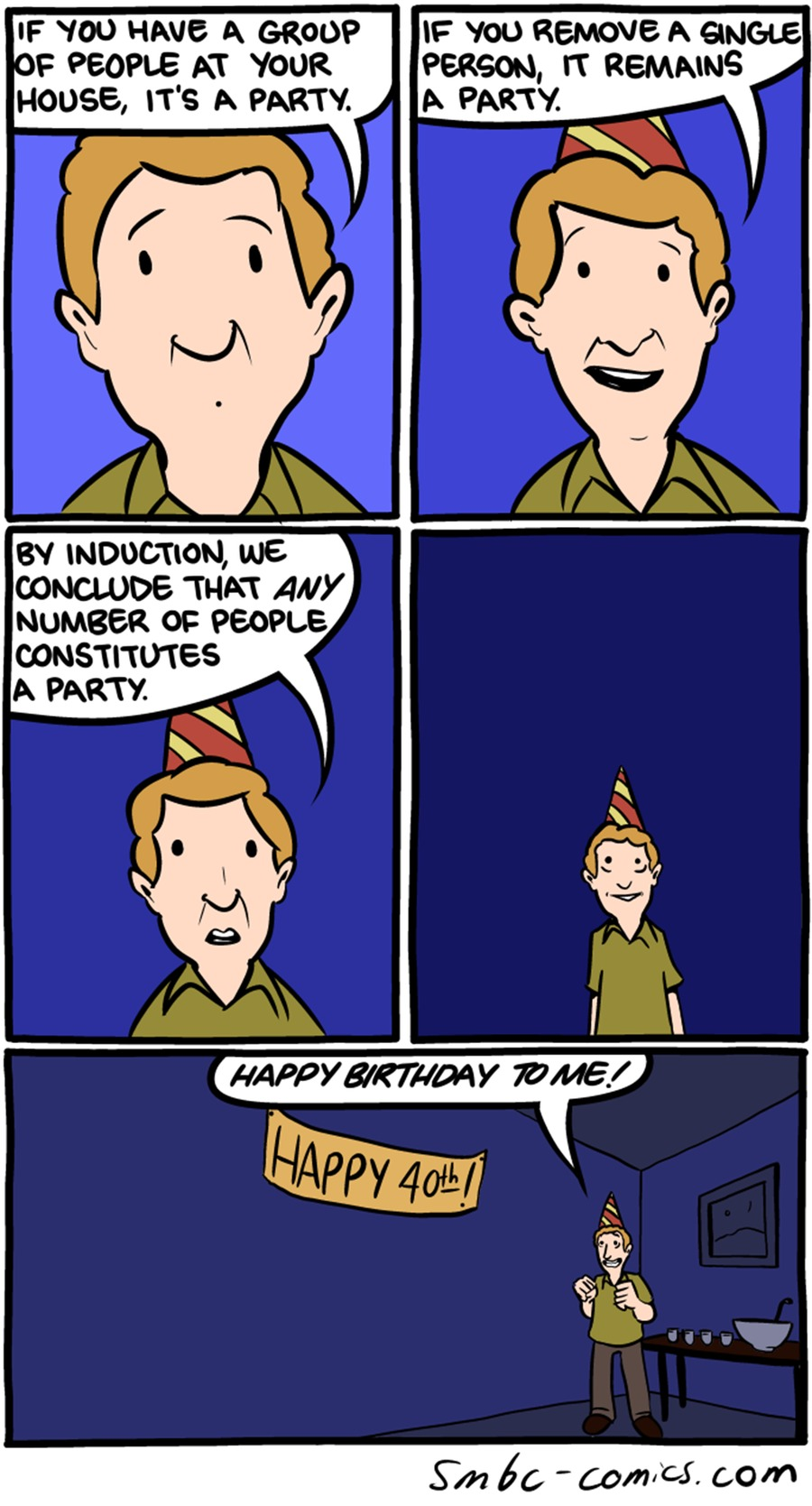 Saturday Morning Breakfast Cereal Comic Strip for September 27, 2015