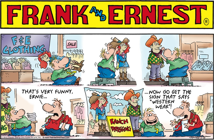 F&E Clothing