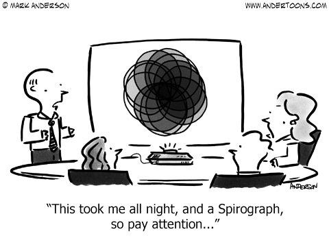 Andertoons for Apr 24, 2014 Comic Strip