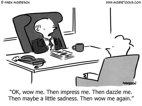 Andertoons for Aug 26, 2014 Comic Strip