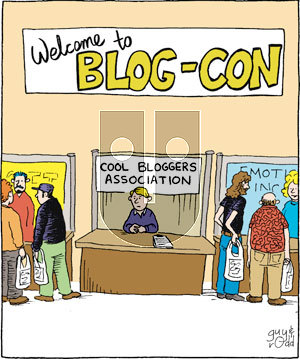Brevity on Friday December 9, 2005 Comic Strip