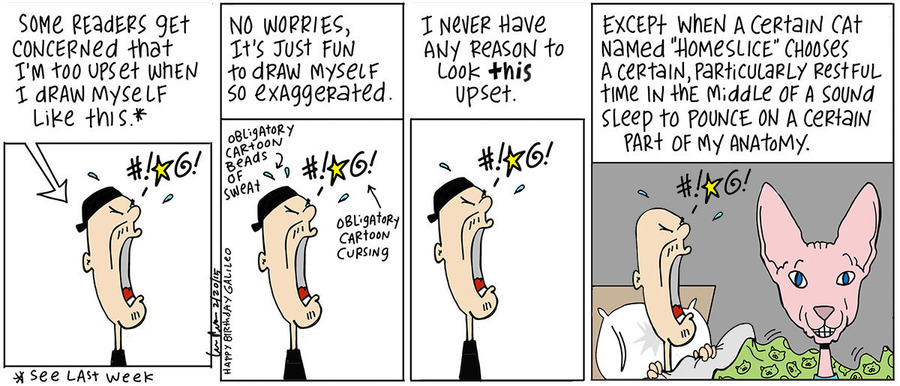 The Big Picture Comic Strip for February 15, 2020