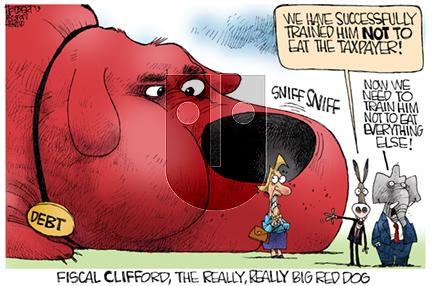 Jerry Holbert on Thursday January 3, 2013 Comic Strip