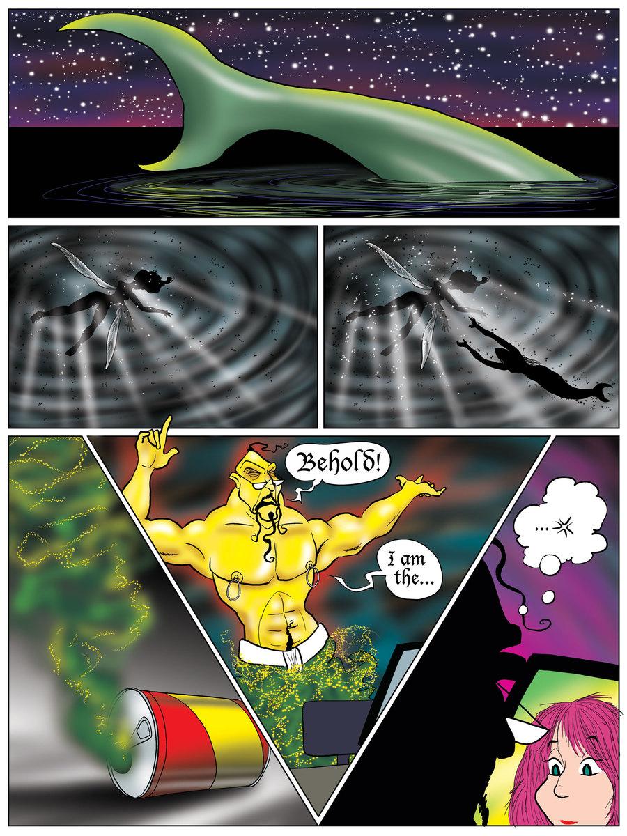 Pibgorn for Oct 18, 2017 Comic Strip
