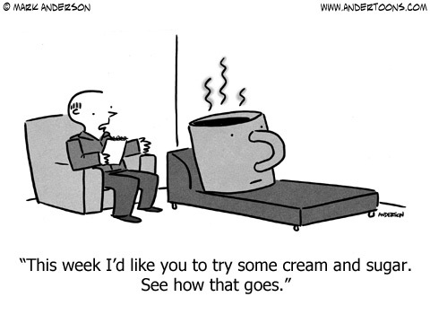 Andertoons Comic Strip for July 11, 2014