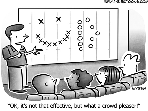 Andertoons Comic Strip for July 09, 2021