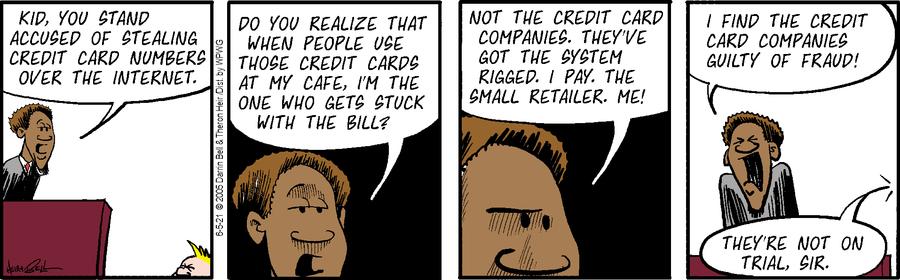 Rudy Park Comic Strip for June 05, 2021