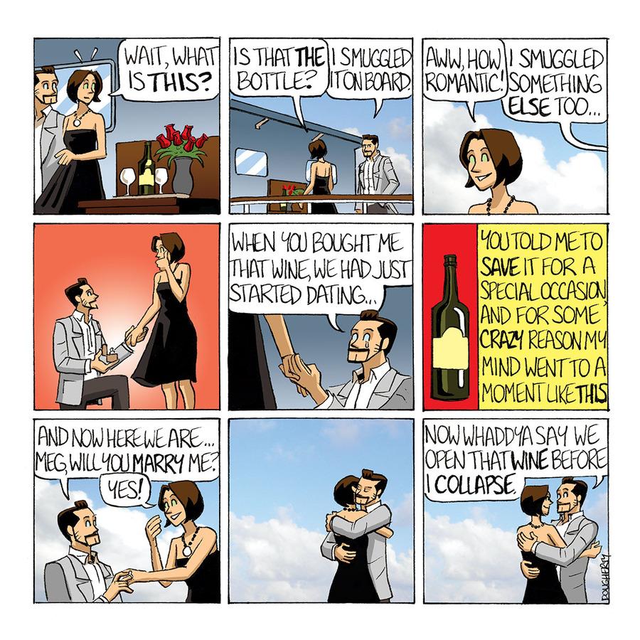 Beardo Comic Strip for September 11, 2019