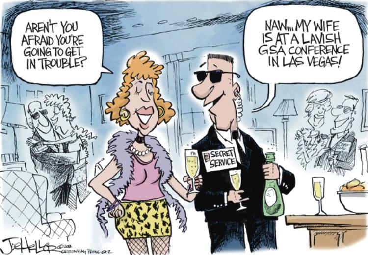 Joe Heller for Apr 17, 2012 Comic Strip
