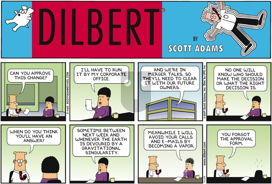 Purchase Comic Strip for 2009-09-06
