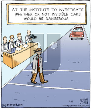 Brevity on Wednesday July 29, 2009 Comic Strip