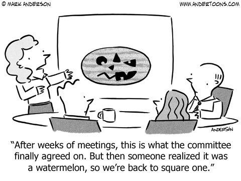 Andertoons Comic Strip for October 30, 2015