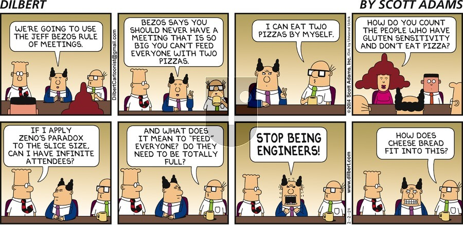 Purchase Comic Strip for 2014-02-02