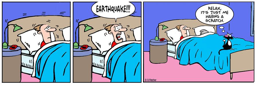 Crumb Comic Strip for February 21, 2020