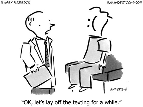 Andertoons Comic Strip for March 02, 2014
