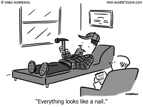 Andertoons Comic Strip for July 12, 2014