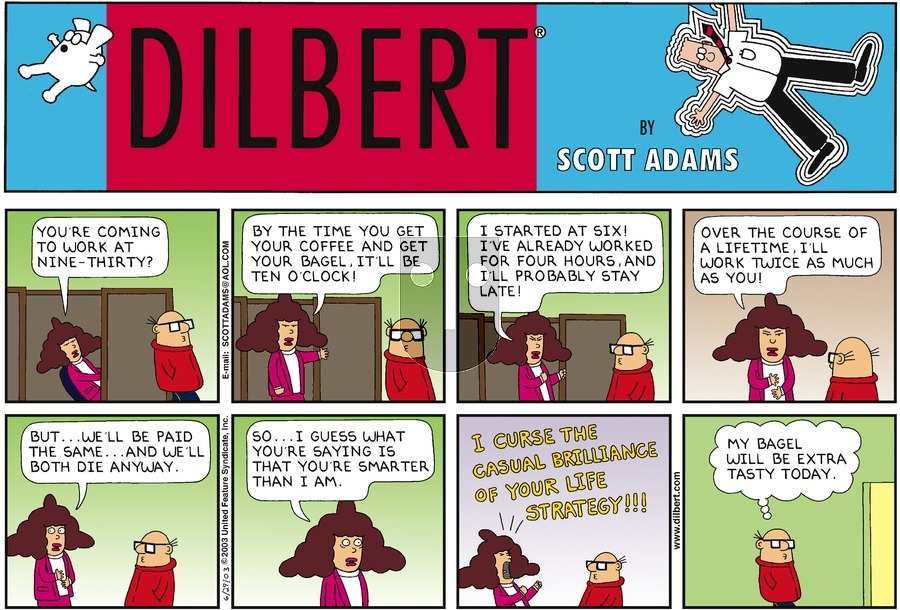 Purchase Comic Strip for 2003-06-29