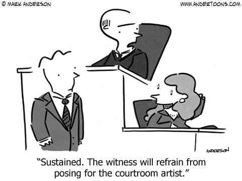 Andertoons for Aug 13, 2014 Comic Strip