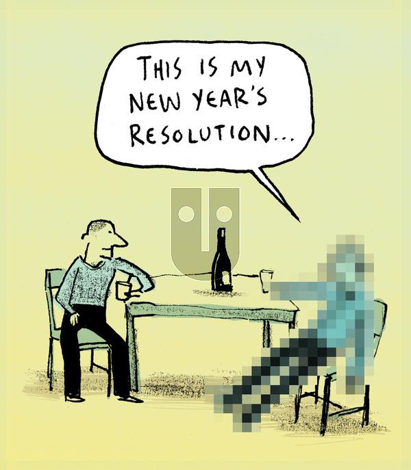 Berger & Wyse on Wednesday January 30, 2019 Comic Strip