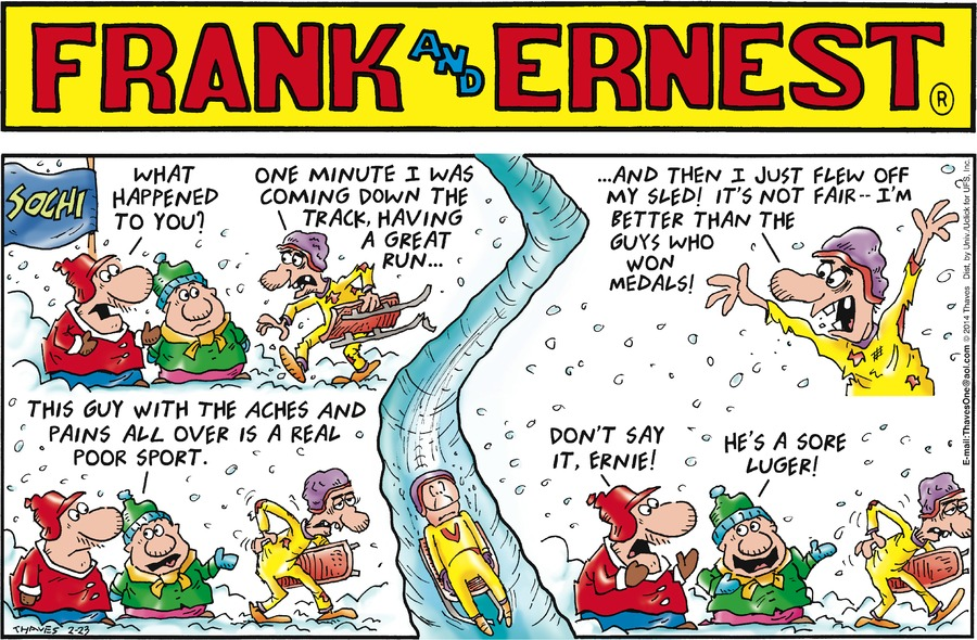 SOCHI