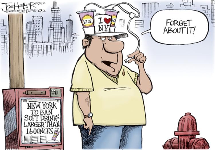 Joe Heller Comic Strip for June 02, 2012