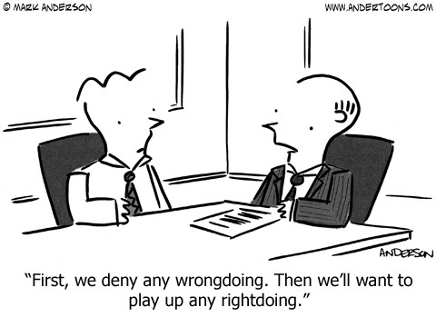 Andertoons for Aug 2, 2014 Comic Strip
