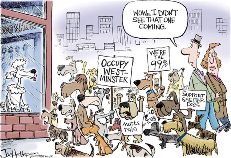 Joe Heller Comic Strip for February 15, 2012