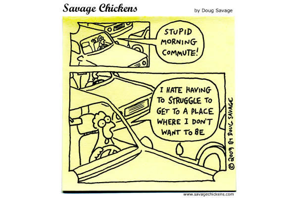 Savage Chickens for Aug 19, 2013 Comic Strip