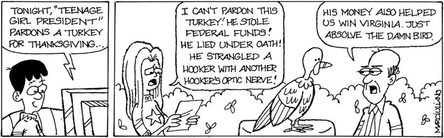 Medium Large Comic Strip for November 10, 2014
