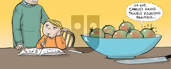 Berger & Wyse - Monday February 18, 2013 Comic Strip