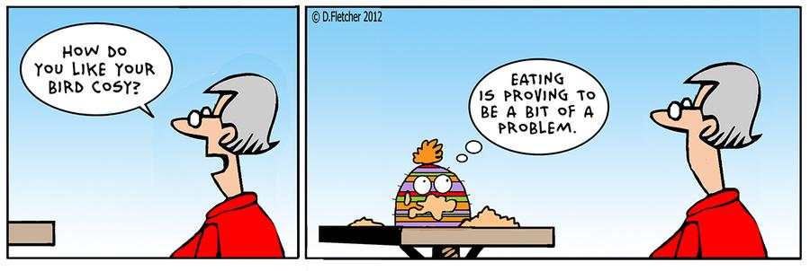 Crumb for Nov 24, 2012 Comic Strip