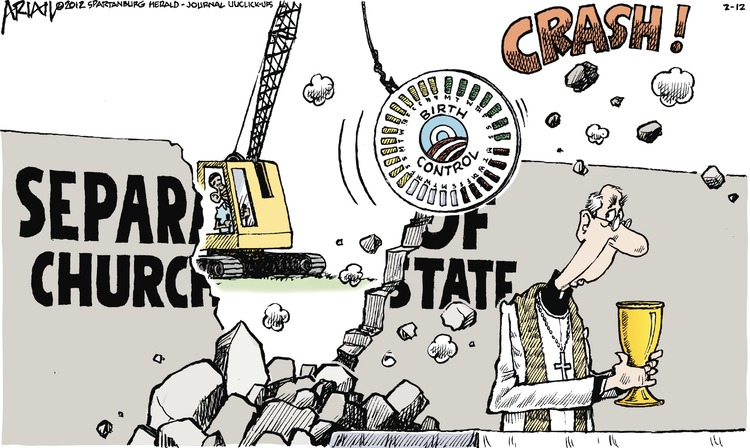 Crash! (Birth control) 