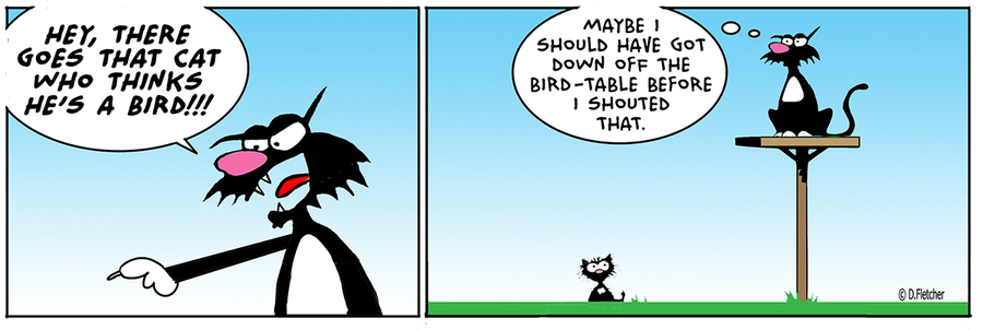 Crumb Comic Strip for October 30, 2020