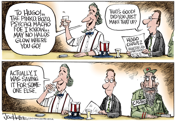 Joe Heller for Mar 7, 2013 Comic Strip