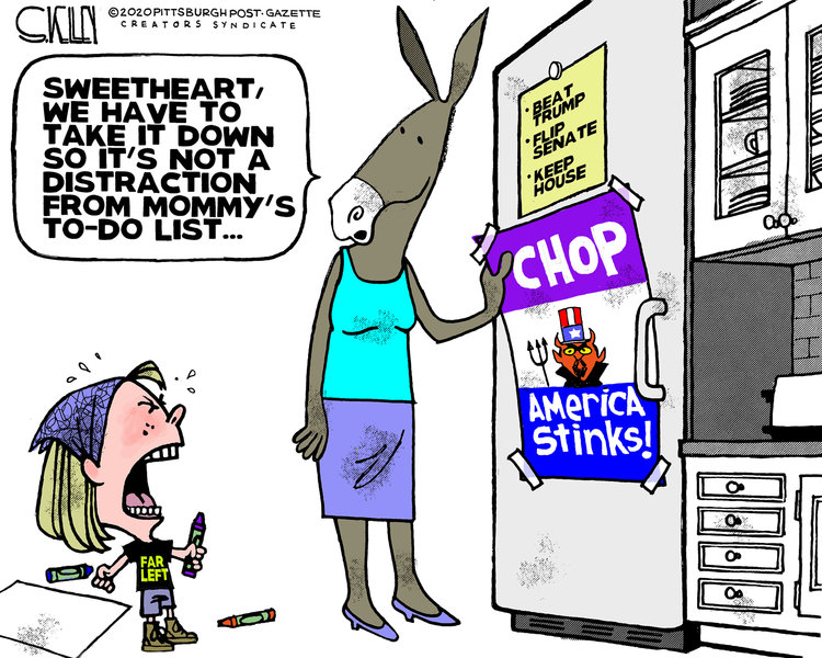 Steve Kelley by Steve Kelley on Fri, 03 Jul 2020